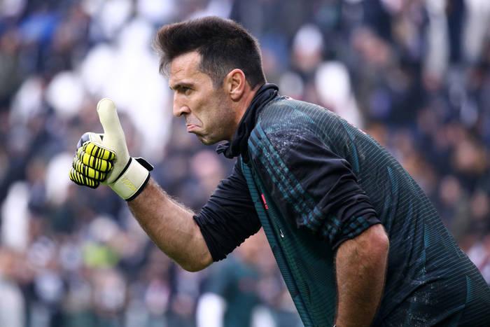 Gianluigi Buffon odchodzi z Juventusu! Golkiper ogłosił swoją decyzję