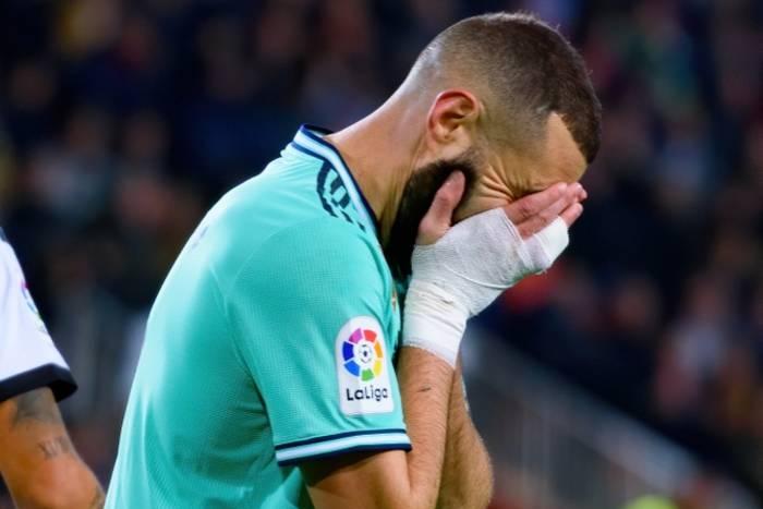 """Twitter w szoku po klęsce Realu Madryt. """"W tej drużynie nie ma co ratować"""""""