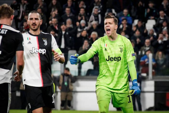 Niesamowita postawa Wojciecha Szczęsnego i innych piłkarzy Juventusu. Zrzekli się fortuny