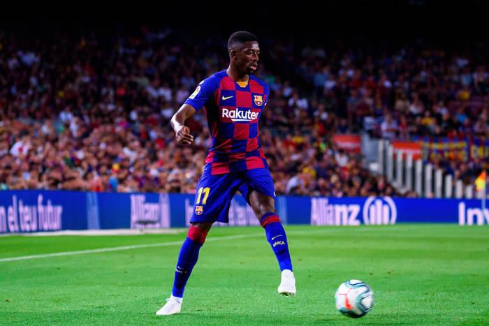 FC Barcelona wydała komunikat ws. Ousmane Dembele. Złe informacje dla kibiców