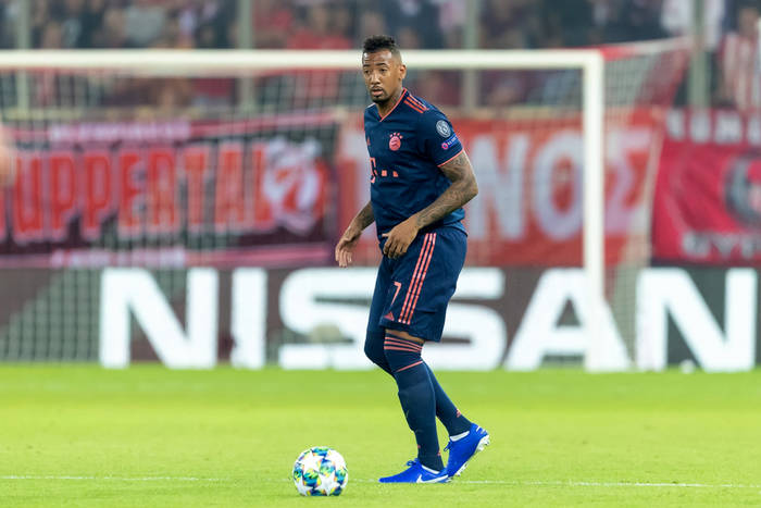 Bayern Monachium podjął decyzję nt. Jerome'a Boatenga. Hasan Salihamidzić obwieścił ją publicznie