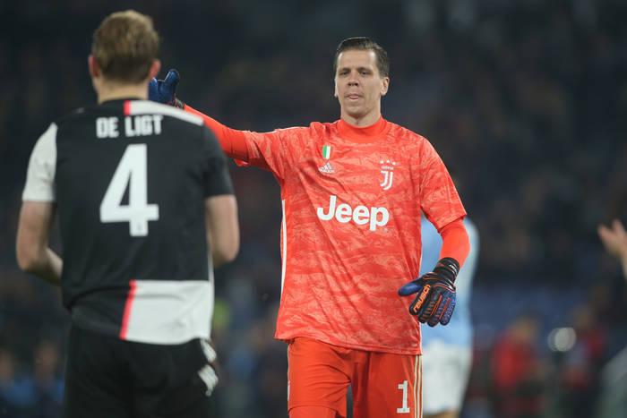 France Football: Znakomity bramkarz na celowniku Juventusu. Wojciech Szczęsny może mieć duże kłopoty