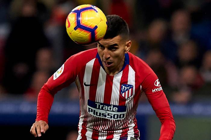 Składy na mecz Valencia - Atletico Madryt. Diego Simeone wystawił eksperymentalny atak
