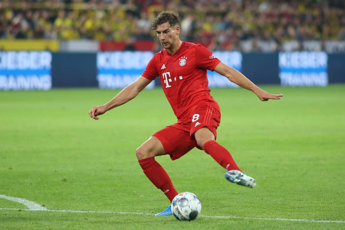 Bayern może stracić Leona Goretzkę. Trzy kluby zainteresowane pomocnikiem