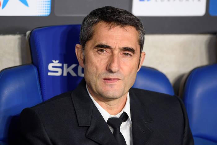 Media: FC Barcelona zwolniła Ernesto Valverde! Quique Setien następcą [AKTUALIZACJA]
