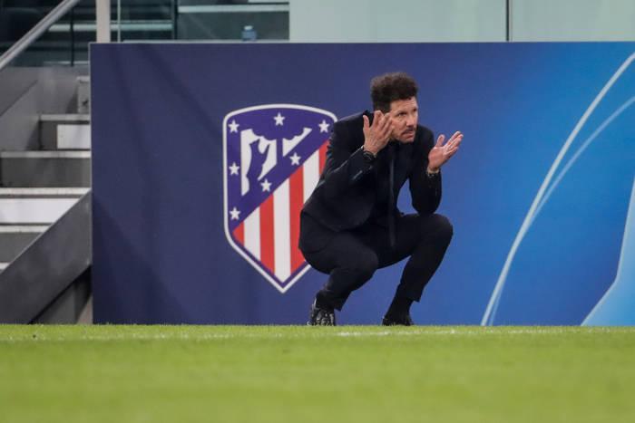 Sensacyjna porażka Atletico Madryt w Pucharze Króla. Trzecioligowiec pokonał faworyta