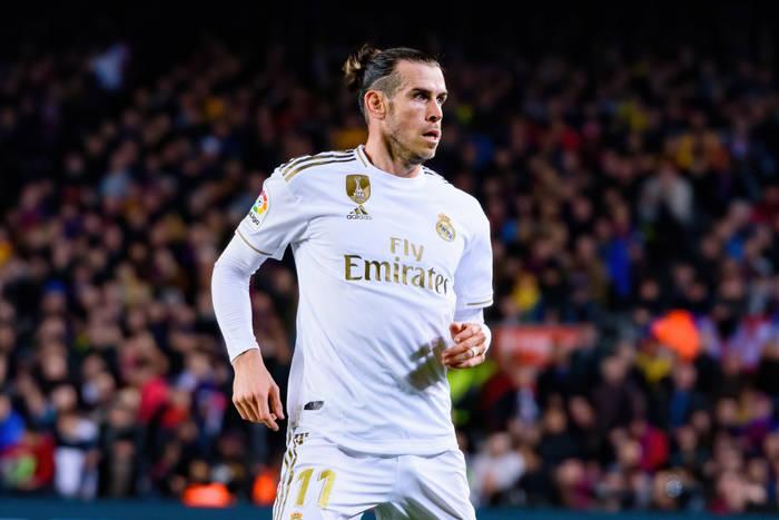 """""""Marca"""" wbiła Bale'owi szpilę. """"Daje Realowi Madryt dokładnie to, czego spodziewał się Zidane. Czyli nic"""""""