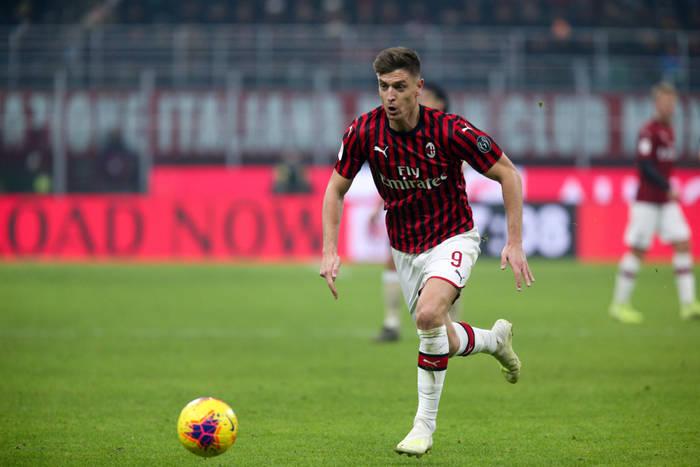 Krzysztof Piątek wróci do Milanu?! Zaskakujące doniesienia włoskiego dziennika