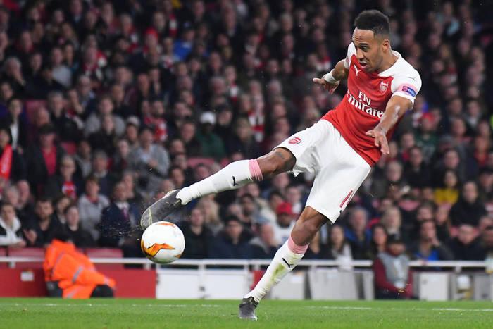 Promocja na Pierre'a-Emericka Aubameyanga. Arsenal obniżył jego cenę
