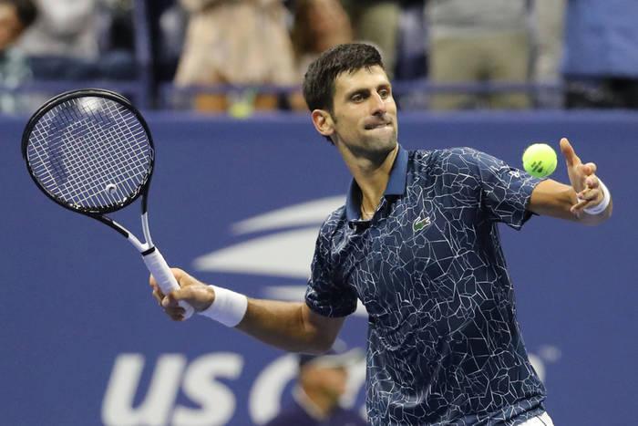 """Novak Djoković domaga się rewolucji w tenisie. """"Nie widzę powodu, by nadal tak grać"""""""