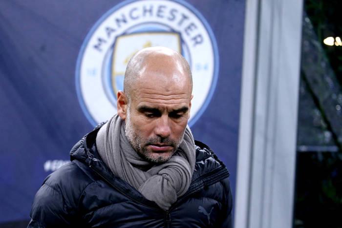 Rewolucja w ofensywie Manchesteru City. Dwóch zawodników wystawionych na sprzedaż