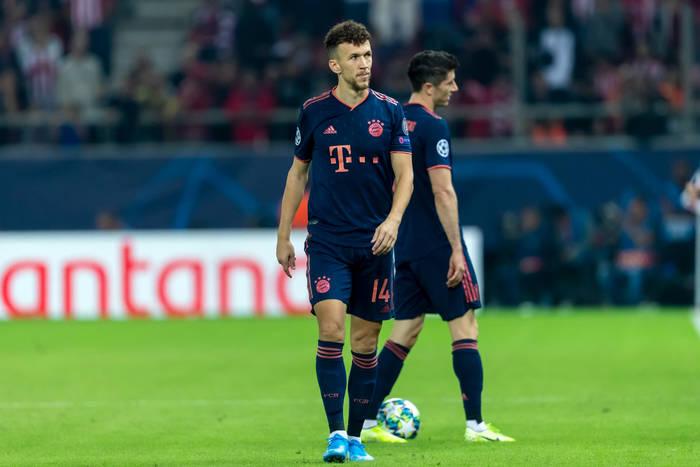 """Ivica Olić przewiduje definitywny transfer Ivana Perisicia. """"Wierzę, że kluby niedługo dojdą do porozumienia"""""""