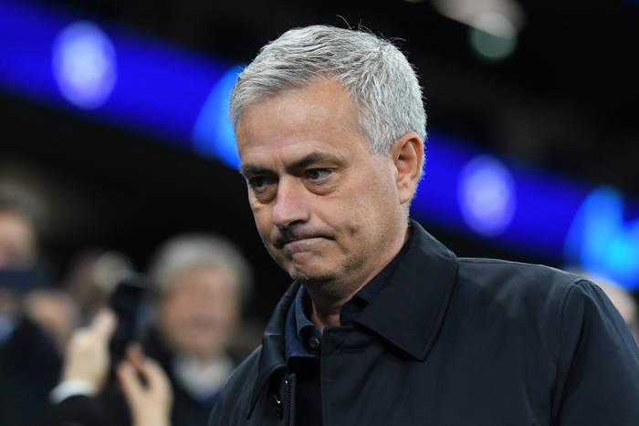 """""""The Stupid One"""". Jose Mourinho zorganizował trening i... wywołał burzę [WIDEO]"""