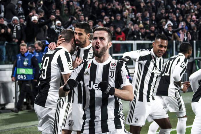 Media: Juventus szykuje transferowy hit. Włosi poświęcą trzech swoich piłkarzy