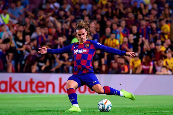 FC Barcelona ma nowy plan na transfer Neymara. Może poświęcić Antoine'a Griezmanna