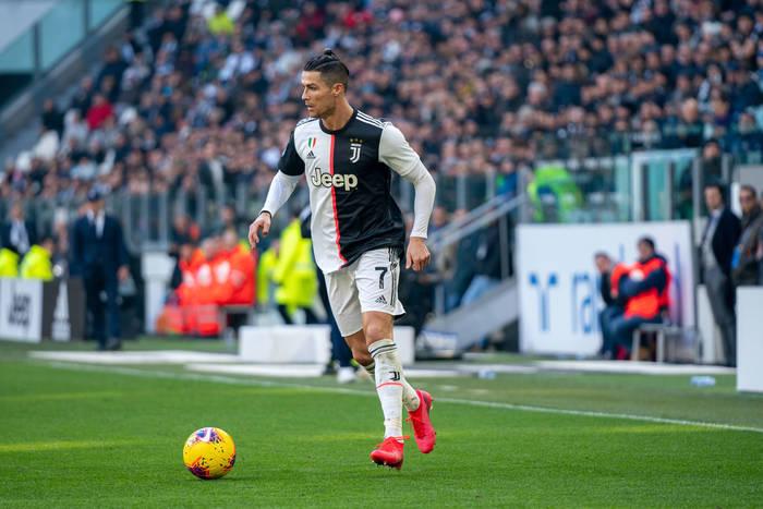 Cristiano Ronaldo uratował Juventus przed porażką z Milanem. Niesamowita seria Portugalczyka [WIDEO]