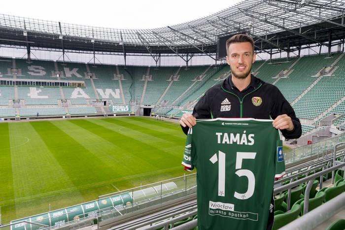 Mark Tamas