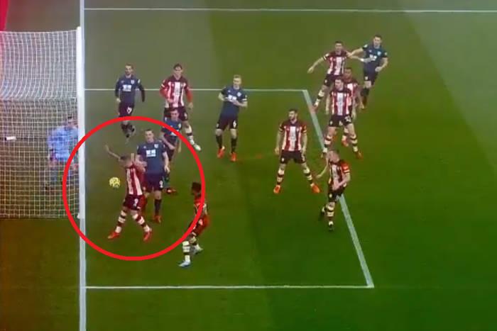 Danny Ings vs Burnley