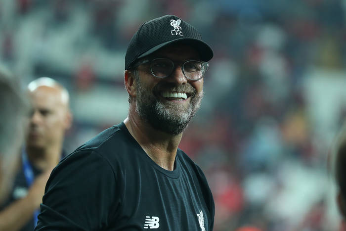 Składy na mecz Aston Villa - Liverpool FC. Gospodarze zdziesiątkowani, Klopp wystawił gwiazdy
