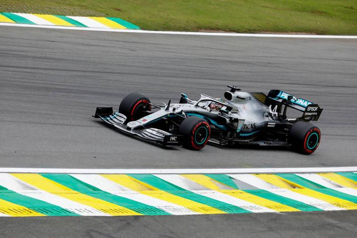 Organizatorzy Grand Prix Holandii stracili nadzieję. Wyścig Formuły 1 ostatecznie odwołany