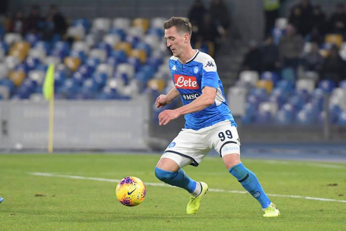 Media: Arkadiusz Milik jest nieugięty. Polak odrzucił propozycję AS Romy, Napoli i Juventus są w kropce