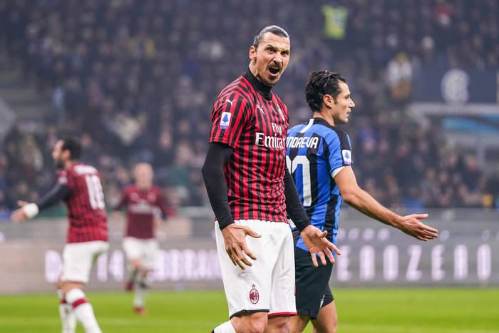 Zlatan Ibrahimović skomentował wygraną z Bologną. Zrobił to w swoim stylu