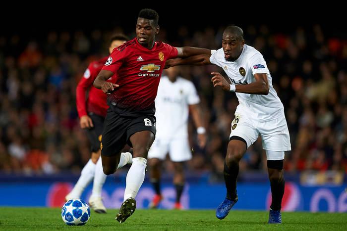Paul Pogba weźmie sprawy w swoje ręce? Może zmienić klub wbrew woli Manchesteru United