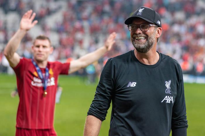 Legenda Liverpoolu wytypowała piłkarzy, których powinien kupić Juergen Klopp. Nazwiska zaskakują