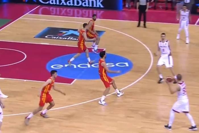 """Polscy koszykarze pewni wyjazdu na Eurobasket. Rywale zagrali dla """"Biało-Czerwonych"""""""