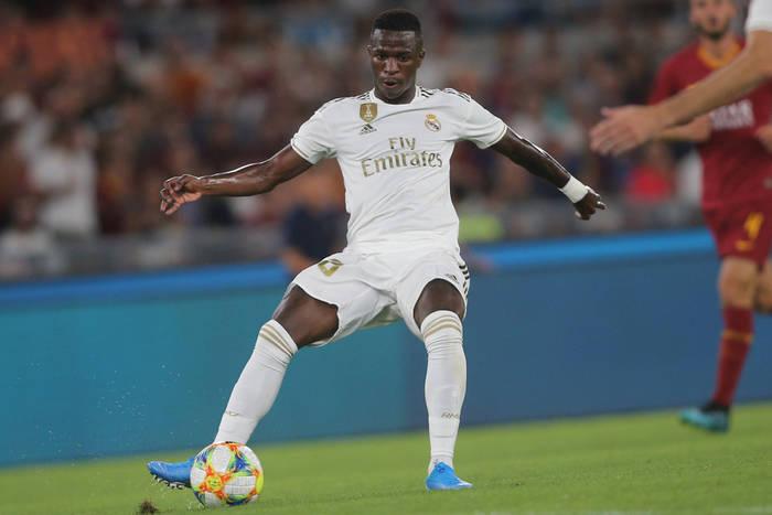Ujawniono pensję kluczowego piłkarza Realu Madryt. Staje się gwiazdą, zarabia niemal najmniej w drużynie