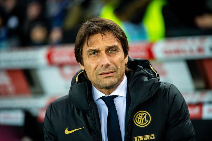 Nowy cel transferowy Interu. Antonio Conte chce sprowadzić piłkarza Manchesteru United