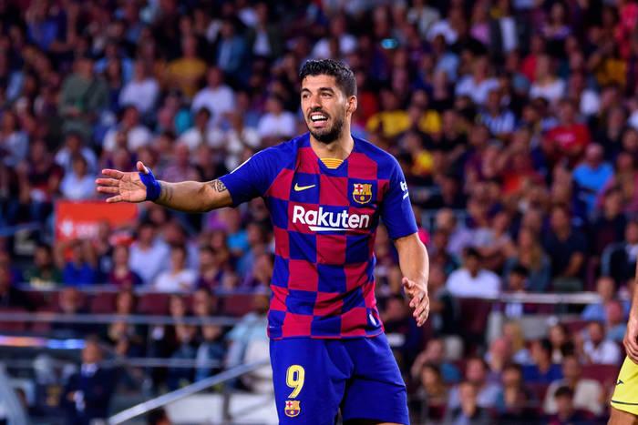 Atletico ma plan na wypadek niepowodzenia z Luisem Suarezem. Drugi napastnik na celowniku klubu