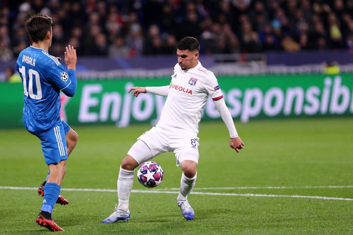 L'Equipe: Olympique Lyon sprzeda swoją gwiazdę. Juventus Turyn faworytem do pozyskania piłkarza
