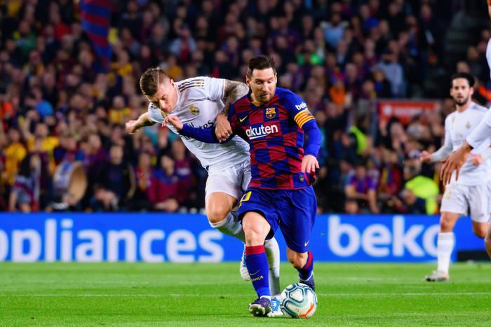 Ogłoszono terminarz dwóch najbliższych kolejek Primera Division. FC Barcelona i Real Madryt wracają do gry
