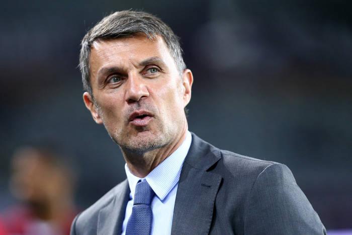 Trzeci Maldini w pierwszym składzie Milanu! Daniel poszedł w ślady ojca i dziadka