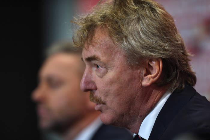 Zbigniew Boniek: Gdybym zwolnił Brzęczka, to byłby jedynym zwycięzcą