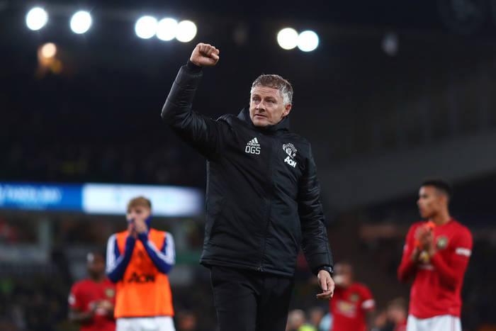 Media: Manchester United znalazł alternatywę dla Jadona Sancho. Może rozbić bank za młodego Portugalczyka