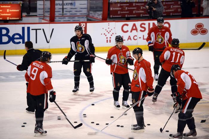 Pierwszy przypadek koronawirusa w NHL. Klub wydał oświadczenie