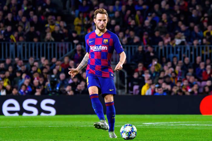 FC Barcelona potwierdziła transfer Ivana Rakiticia. Sevilla FC zapłaci... 1,5 miliona euro