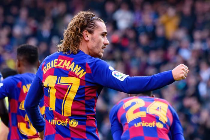 Media: Antoine Griezmann w Premier League? Zainteresowane są dwa czołowe kluby
