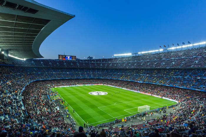 Trincao może zostać wypożyczony z Barcelony