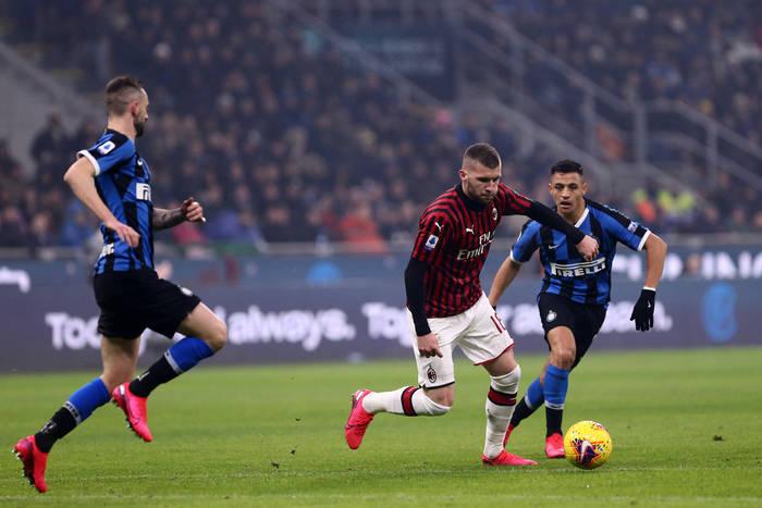 Pięć klubów Serie A chce zakończenia sezonu. Znamy ich nazwy