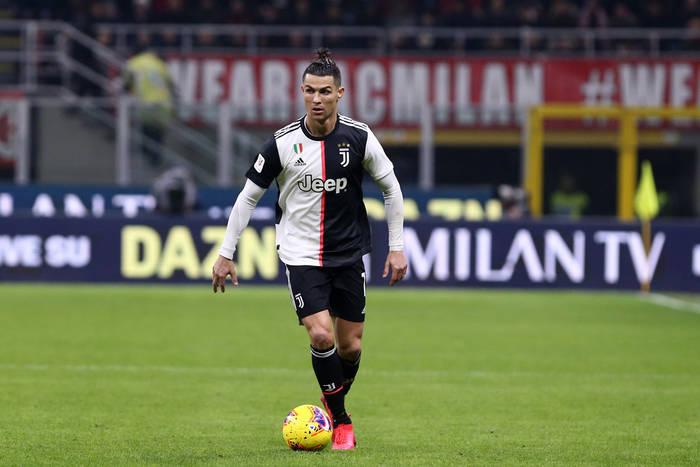 Cristiano Ronaldo zostanie miliarderem. Tylko dwóch sportowców zarobiło tak dużo