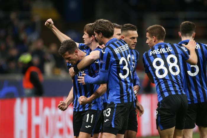 Atalanta wykupi z Chelsea wypożyczonego Pasalica
