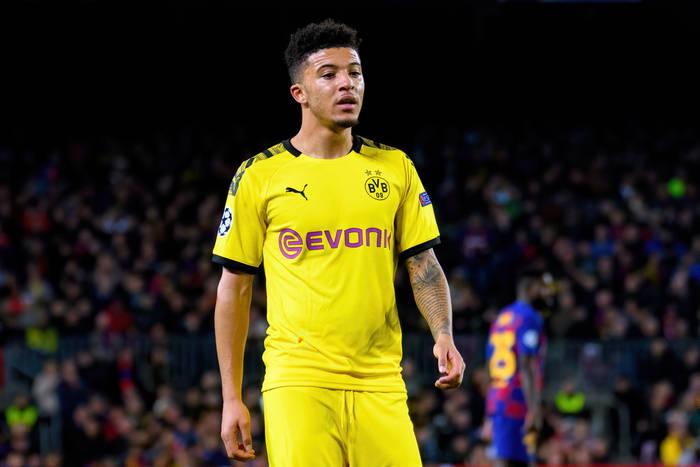 Najlepsza jedenastka wschodzących gwiazd piłki nożnej. Bundesliga młodością stoi, Serie A w odwrocie