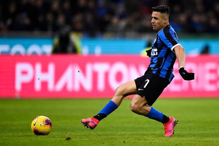 Inter szuka następcy Alexisa Sancheza. Na radarze napastnicy Realu Madryt i Arsenalu