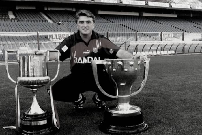Stworzył wielkie Atletico, prowadził też Barcelonę i Real. Wspomnienie legendarnego trenera