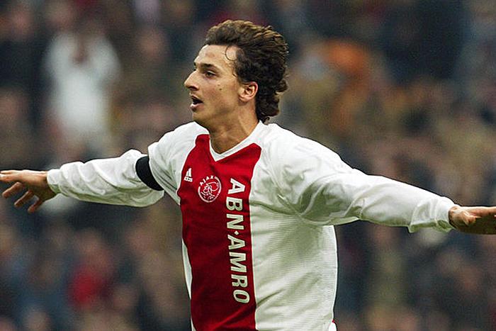 """""""Gdyby nie piłka, jego życie potoczyłoby się bardzo źle"""". Młody Zlatan kradł rakietki i serca kibiców"""