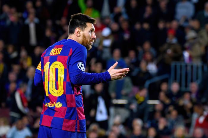 Mistrz świata z 1994 roku: To on jest naturalnym następcą Leo Messiego. Nikt inny nie pasuje do tej roli