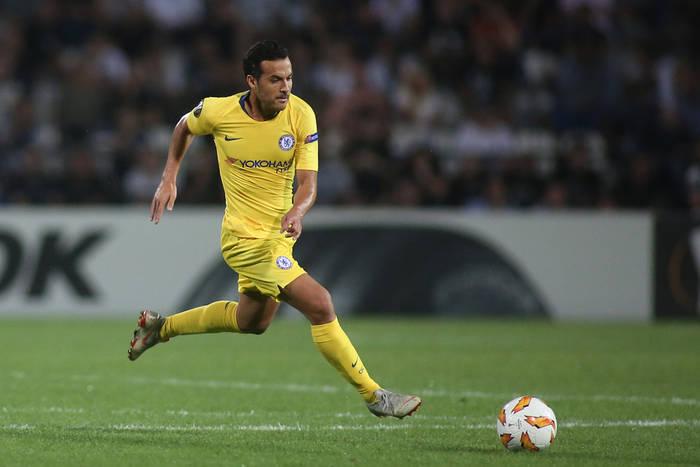 Media: Pedro wybrał nowy klub. Hiszpan będzie grał w Serie A